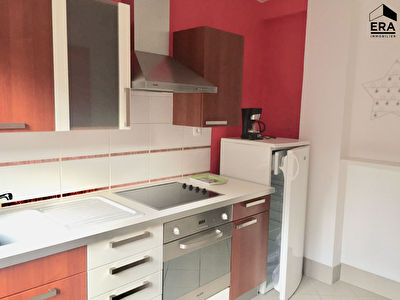 APPARTEMENT DUNKERQUE 1 CH