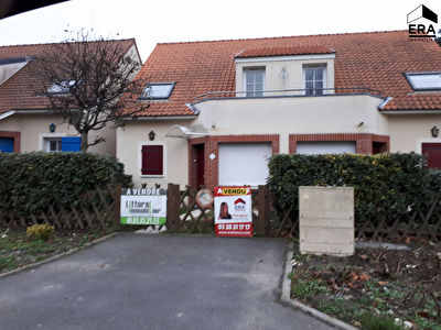 Maison Bray-dunes 4 chambres