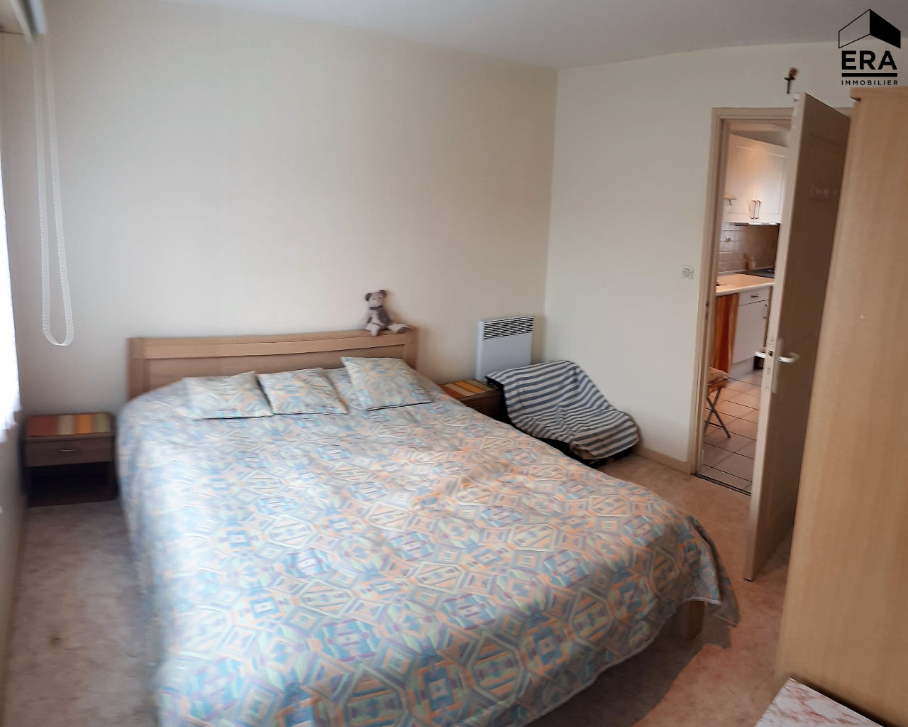 Appartement Bray Dunes 1 chambre