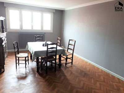 Appartement Dunkerque 3 chambres