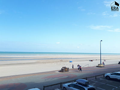 Appartement Bray Dunes Face Mer