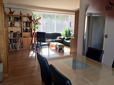 APPARTEMENT 4 CH DUNKERQUE CENTRE 1.5KM PLAGE
