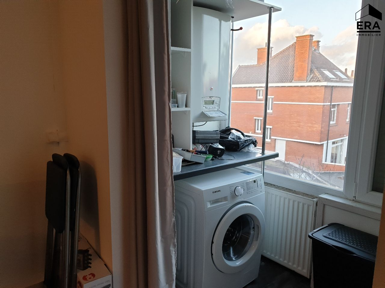 Appartement Dunkerque 2 chambres