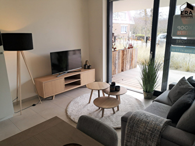 Appartement Zuydcoote plage