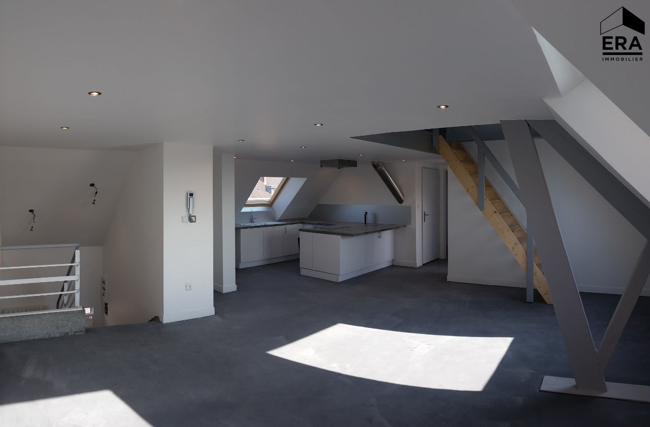 Appartement F4 Dunkerque Centre